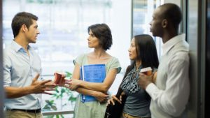 Creating An Effective Elevator Speech For Job Search